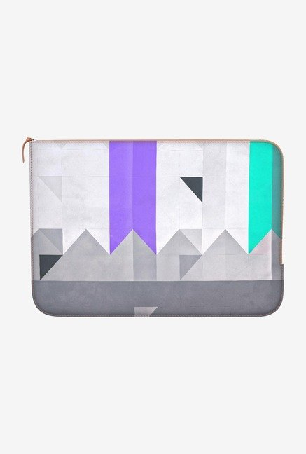 "DailyObjects Sww Byym Macbook Air 11"" Zippered Sleeve"