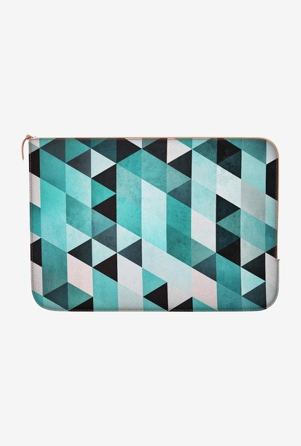 "DailyObjects Syb Zyyro Macbook Pro 13"" Zippered Sleeve"