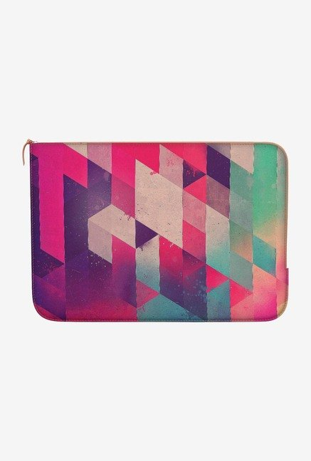 "DailyObjects Sydeswype Macbook Air 11"" Zippered Sleeve"