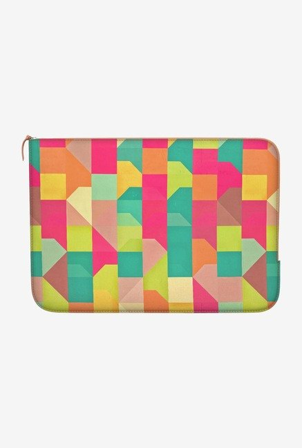 "DailyObjects Styckyngz Macbook Air 11"" Zippered Sleeve"