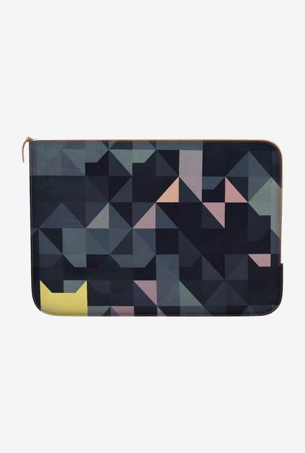 "DailyObjects Stygnyyt Macbook Air 13"" Zippered Sleeve"
