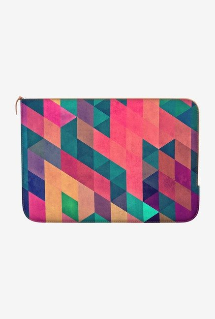 "DailyObjects Styrrvynng Macbook Air 13"" Zippered Sleeve"
