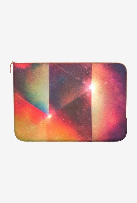 "DailyObjects Styryzyns Macbook Air 13"" Zippered Sleeve"