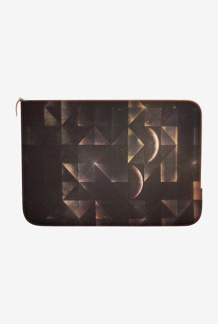 "DailyObjects Styr Byrn Macbook Pro 13"" Zippered Sleeve"