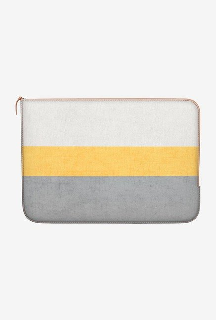 "DailyObjects Summer Time Macbook Pro 13"" Zippered Sleeve"
