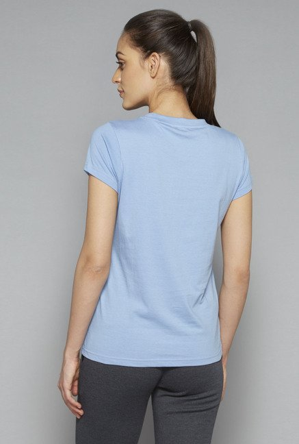 Westsport by Westside Blue Gemma T Shirt