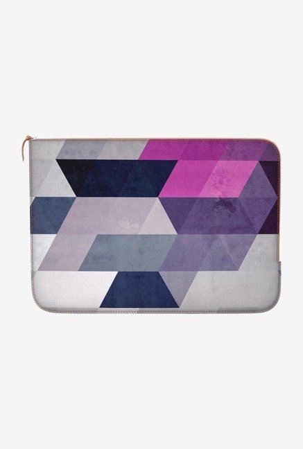 "DailyObjects Nnykppyk Macbook Air 13"" Zippered Sleeve"