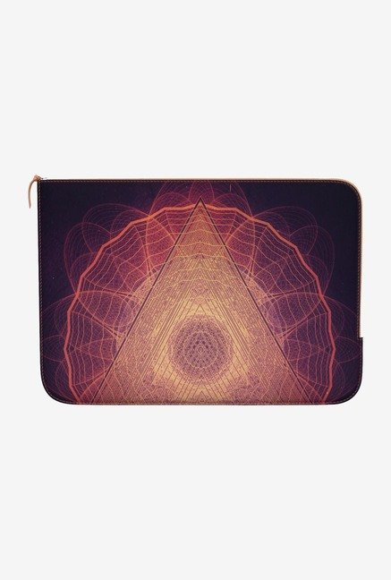 "DailyObjects Myyy Pillow Macbook Air 13"" Zippered Sleeve"