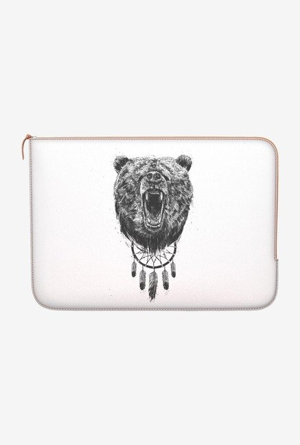 DailyObjects Not Wake Bear Macbook Air 13