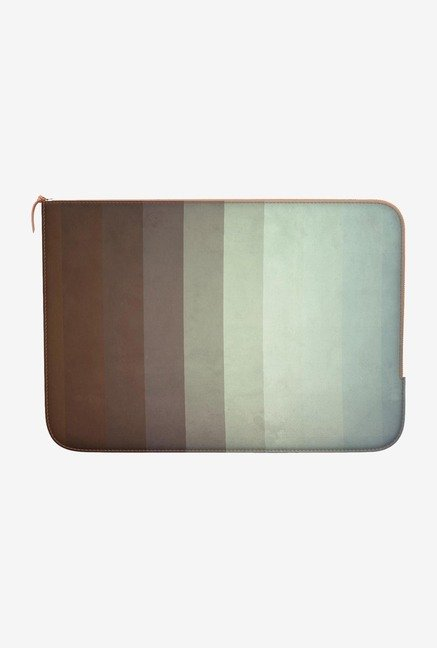 "DailyObjects No Xmys Myrycl Macbook Air 11"" Zippered Sleeve"