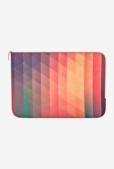 "DailyObjects Nww Phyyzz Macbook Pro 15"" Zippered Sleeve"