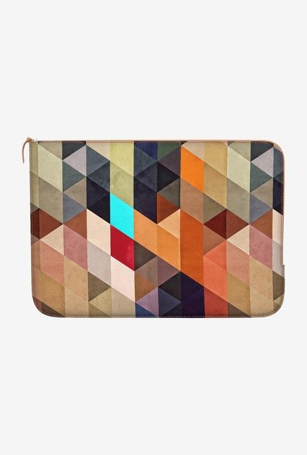 "DailyObjects Nww Pyyce Macbook Air 13"" Zippered Sleeve"