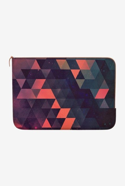 "DailyObjects Nydya Macbook Pro 15"" Zippered Sleeve"