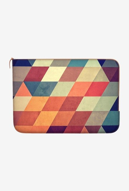 "DailyObjects Nyvyr Macbook Air 13"" Zippered Sleeve"