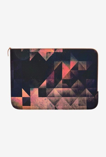 "DailyObjects Nyxt Chyptyr Macbook Pro 15"" Zippered Sleeve"