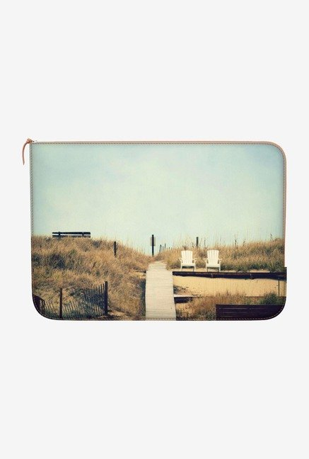 "DailyObjects Obx Life Macbook Air 11"" Zippered Sleeve"