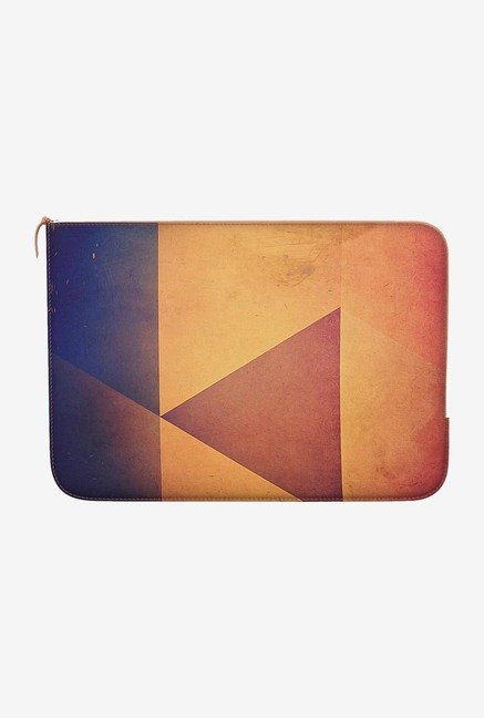 "DailyObjects Prymyry Macbook Air 11"" Zippered Sleeve"