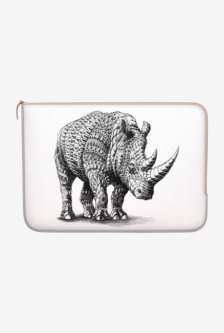 DailyObjects Rhinoceros Macbook Air 13