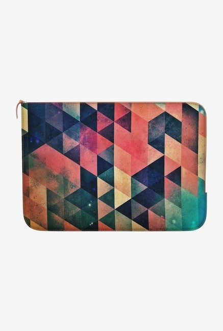 "DailyObjects Ryyu Nyyt Macbook Air 13"" Zippered Sleeve"