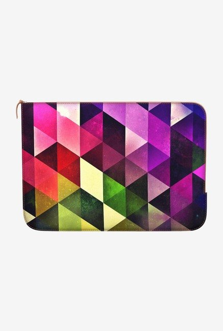 "DailyObjects Ryzpykt Macbook Air 13"" Zippered Sleeve"