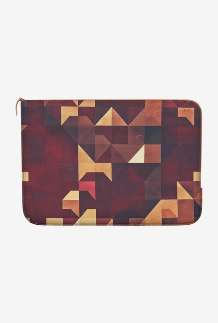 "DailyObjects Smykyngg Rwwmm Macbook Pro 15"" Zippered Sleeve"