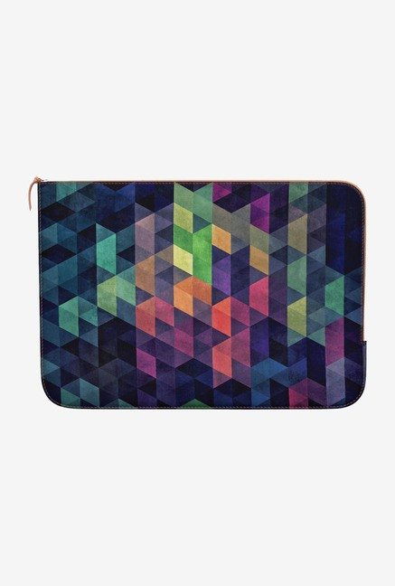 "DailyObjects Rybbyns Macbook Pro 15"" Zippered Sleeve"