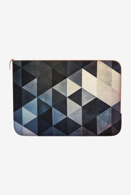 "DailyObjects Rzrz Macbook Air 13"" Zippered Sleeve"