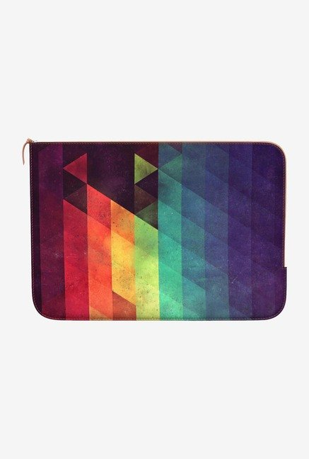 "DailyObjects Ryvyngg Hrxtl Macbook Air 11"" Zippered Sleeve"