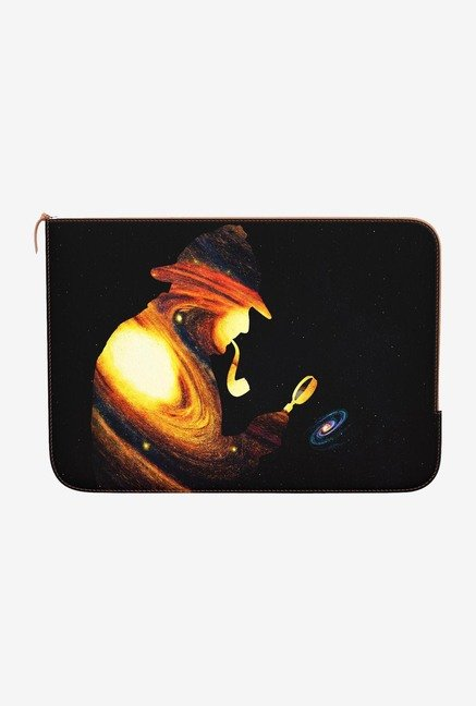 DailyObjects Sherlock Holmes Macbook Air 13