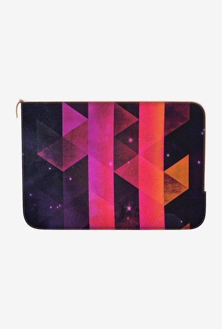 "DailyObjects Skyn Fryynnd Macbook Air 11"" Zippered Sleeve"