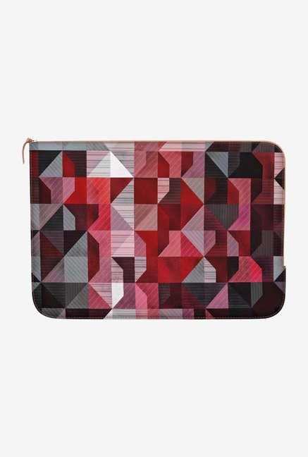 "DailyObjects Pyttyrnn Macbook Pro 13"" Zippered Sleeve"