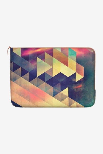 "DailyObjects Shyft Macbook Pro 13"" Zippered Sleeve"