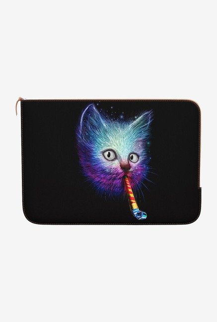 "DailyObjects Slurp Party Macbook Air 13"" Zippered Sleeve"