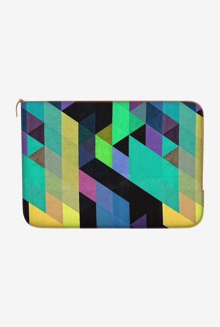 "DailyObjects Qy Dyne Macbook Pro 13"" Zippered Sleeve"