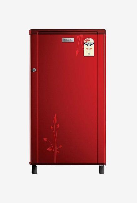 Electrolux EBP163 150 Ltr 3 Star Refrigerator (Red)