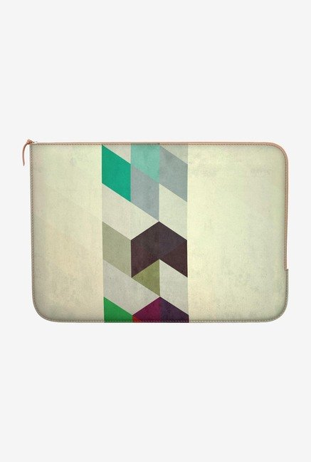 "DailyObjects Angyr Stryype Macbook Pro 13"" Zippered Sleeve"
