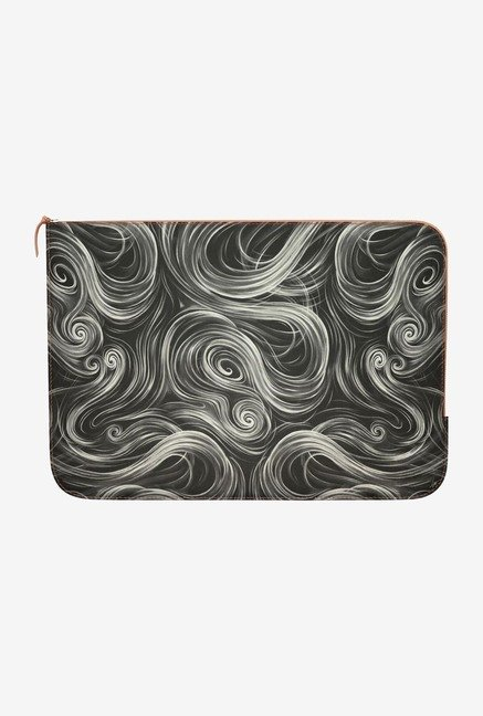 "DailyObjects Portal Macbook Air 13"" Zippered Sleeve"