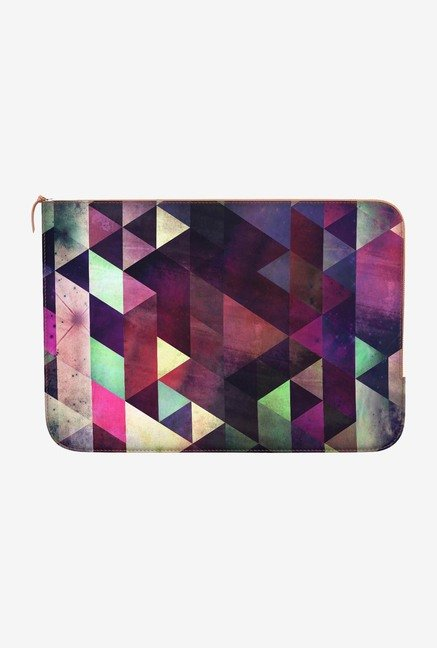 "DailyObjects Blykk Kyp Macbook Pro 15"" Zippered Sleeve"
