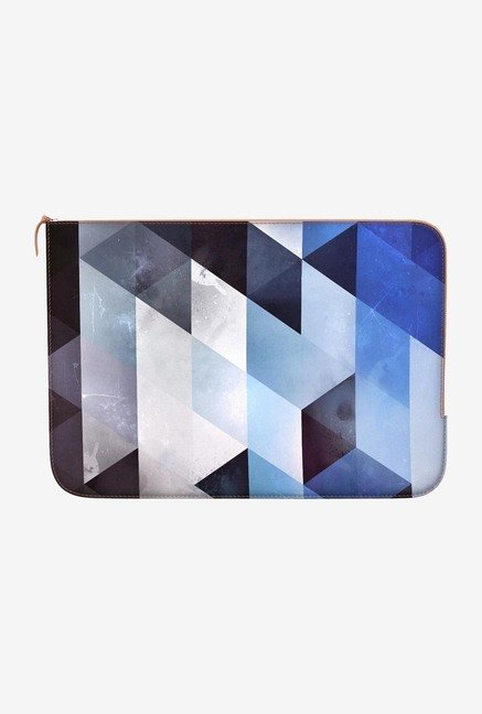 "DailyObjects Blykk Lyyzt Macbook Pro 13"" Zippered Sleeve"
