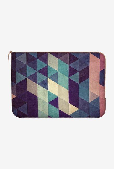 "DailyObjects Cryyp Hrxtl Macbook Pro 13"" Zippered Sleeve"