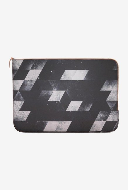 "DailyObjects Blyck Fryydyy Macbook Pro 15"" Zippered Sleeve"