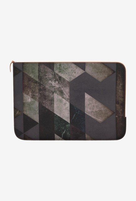 "DailyObjects Byltx Macbook Air 11"" Zippered Sleeve"