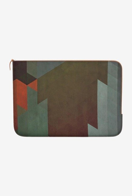 "DailyObjects Byx Macbook Air 13"" Zippered Sleeve"