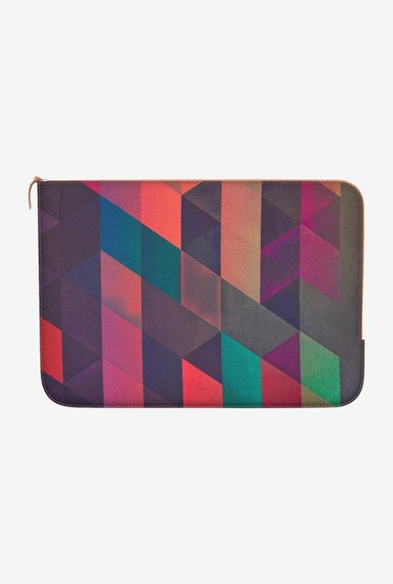 "DailyObjects Th Byrgynynng Macbook Pro 13"" Zippered Sleeve"