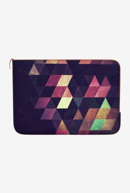 "DailyObjects Carny1A Macbook Air 11"" Zippered Sleeve"