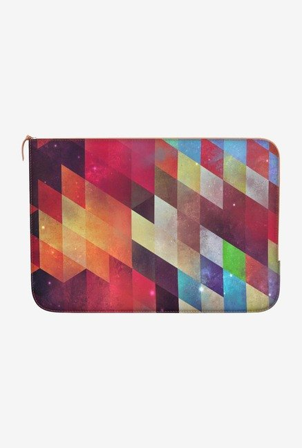 "DailyObjects Cyrryts Hrxtl Macbook Pro 13"" Zippered Sleeve"