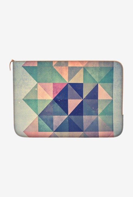 "DailyObjects Chyym Xryym Macbook Pro 13"" Zippered Sleeve"