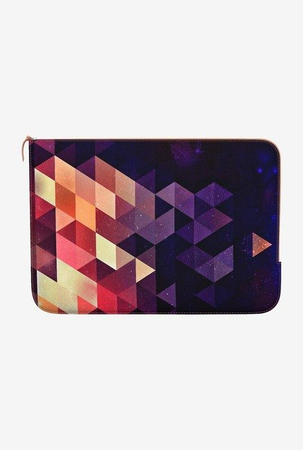 "DailyObjects Th Tymplll Macbook Pro 15"" Zippered Sleeve"
