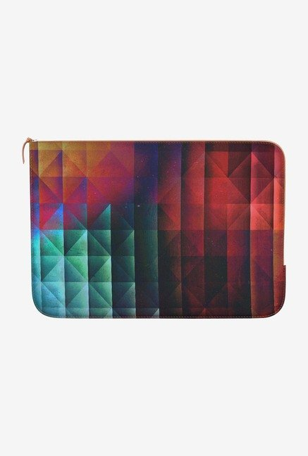 "DailyObjects Th Bryyk Lap Macbook Air 13"" Zippered Sleeve"
