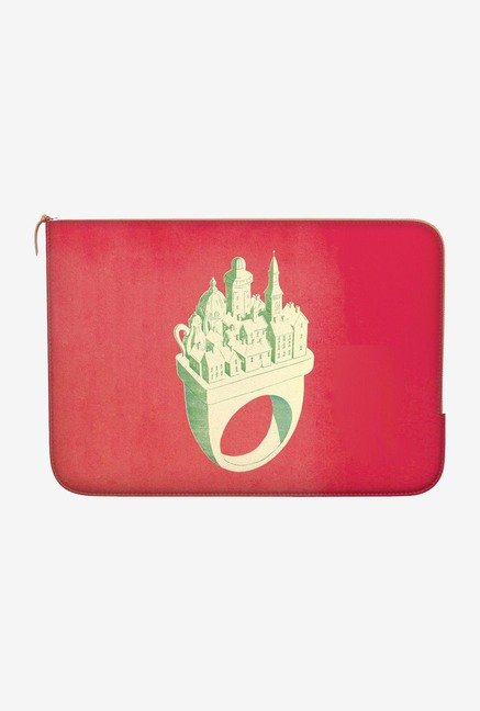 DailyObjects Big Promise Macbook Air 13